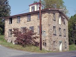 100 Fieldstone Houses Pennsylvania Buildings Select Stone