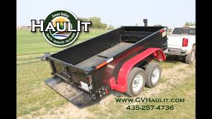 100 Valley Truck And Trailer Green Haul It 2 Pallet