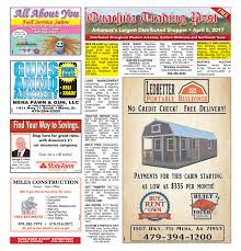 Possum Belly Cabinet History by Ouachita Trading Post April 5 2017 By Mena Newspapers Inc Issuu