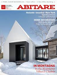 100 Architecture Design Magazine Top Italian And Interiors S To Read Now