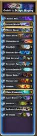 Malygos Deck July 2017 by The Complete Tempo Mage Guide