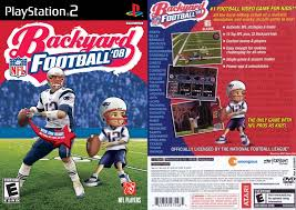 Backyard Football '08 (USA) ISO < PS2 ISOs | Emuparadise Backyard Football 08 Usa Iso Ps2 Isos Emuparadise Screenshots Hooked Gamers 84 Baseball Emulator Uvenom 2006 10 09 Top Backyard Football Plays Outdoor Fniture Design And Ideas Pc