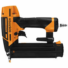 smart point 18 ga brad nailer kit btfp12233 bostitch