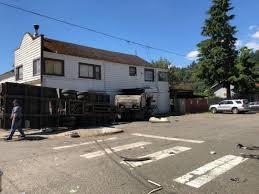 Alderton Store Dump Truck Wreck Hurts 2, East Pierce Fire Says | The ...