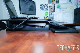 Varidesk Pro Plus 36 by Varidesk Pro Plus 36 Review Enhance Your Work Life With A Sit