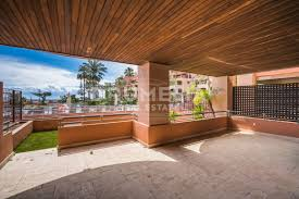 100 Malibu House For Sale Ground Floor Apartments For Sale In Marbella