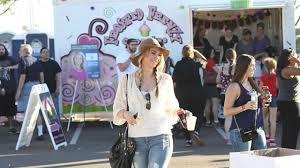 100 Phoenix Food Truck Festival Street Eats Coming To Scottsdale This Weekend