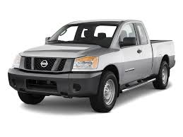 2010 Nissan Titan Review, Ratings, Specs, Prices, And Photos - The ...