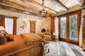 100 Casa Camino CASA CONTENTA New Mexico Luxury Homes Mansions For Sale