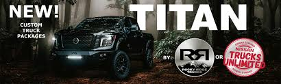 LIFT KIT TRUCKS | Grand Strand Nissan