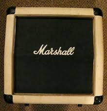 Best 1x10 Guitar Cabinet by Marshall 1x10