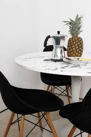 Dining Room Furniture Ikea by 25 Genius Ikea Table Hacks