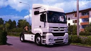 MERCEDES BENZ AXOR Truck MP3 FIX + CABIN ACCESSORIES -Euro Truck ... Mercedesbenz Actros 2553 Ls 6x24 Tractor Truck 2017 Exterior Shows Production Xclass Pickup Truckstill Not For Us New Xclass Revealed In Full By Car Magazine 2018 Gclass Mercedes Light Truck G63 Amg 4dr 2012 Mp4 Pmiere At Mercedes Mojsiuk Trucks All About Our Unimog Wikipedia Iaa Commercial Vehicles 2016 The Isnt First This One Is Much Older
