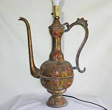 Ebay Antique Lamps Vintage by Moroccan Antique Lamps Ebay