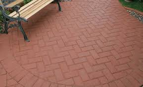 16x16 Patio Pavers Weight by Holland Stone 45mm