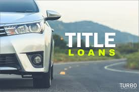 100 Truck Title Loans Car By Turbo Turbo Payday