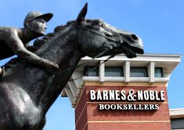 Barnes & Noble Shares Surge As Activist Investor Urges The ... Barnes Noble Coming To Dtown Newark Jersey Digs Bookstore Coming Clarksville Bnfifthavenue Twitter Local Charm Is Going Away Residents React Anthropologie Activist Investor Wants Take Private For 650m Amazoncom And Nook Ebook Reader Wifi Only Black Reasons Nook Failing Business Insider Petion Federal Realty Keep In Can Nobles Resigned Shopping Bags Revive Its Shu Ren Book Fair Intertional School Best Western Plus Kendall Hotel Suites Florida