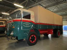 100 Straight Trucks For Sale With Sleeper Truck Show Outtake 1964 Bssing Commodore LU 1116 This Is Not A