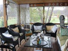 small screen porch decorating ideas cool screened porch