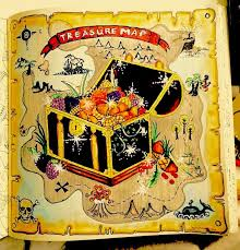 Treasure Chest Inked By SJ