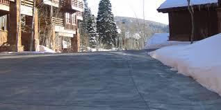 Patio Floor Ideas On A Budget by Suntouch Radiant Floor Heating U0026 Snow Melting Systems