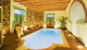 Luxury Rental In Cortona With Heated Pool