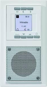 lllᐅ unterputz radio der sound im schaltdesign ratgeber