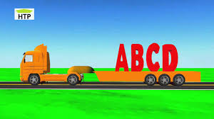 Truck ABC Cartoon Nursery Rhymes | Truck ABCD Alphabet Preschool ... Tow Truck Song Vehicles Car Rhymes For Kids And Childrens Assembly Lightning Mcqueen Color Nursery Fire Chick Monster Trucks Mcqueen Mater Destroy Police Cars Fun Spiderman Little Red Monster Songs Rig A Jig Mack For Children Learn Colors And Stunts Tricks Captain America Ironman Crazy Plastic Ball Abc Twinkle Star Rhyme Busta Rapper Looking Built Like A Mac Truck The Wheels On Garbage Original Vehicle Driving Truck In Video