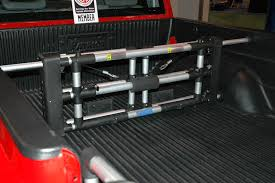 Bed Extender F150 by Truck Accessories At Sema 2006