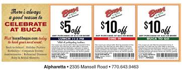 Buca Di Beppo Printable Coupon 2017 – PrintAll Buca Di Beppo Printable Coupon 99 Images In Collection Page 1 Expired Swych Save 10 On Shutterfly Gift Card With Promo Code Di Bucadibeppo Twitter Lyft Will Help You Savvily Safely Support Cbj 614now Roseville Visit Placer Coupons Subway Print Discount Buca Beppo Printable Coupon 2017 Printall 34 Tax Day 2016 Deals Discounts And Freebies Huffpost National Pasta Freebies Deals From Carrabbas