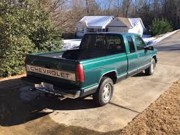 100 Cheap Chevy Trucks For Sale By Owner 1996 Chevrolet Silverado 1500 Crew Cab For By Private In