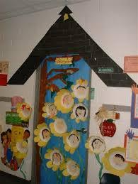 classroom door decoration 2 learningenglish esl