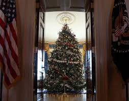 Fraser Fir Christmas Trees North Carolina by White House Christmas Tree 2012 Photos Christmas At The White