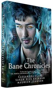 Fans Of The Mortal Instruments And Infernal Devices Can Get To Know Warlock Magnus Bane Like Never Before In This Collection New York Times