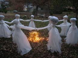 Cute Halloween Decorations Pinterest by 100 Halloween Outside Ideas Halloween Decoration How To