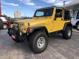 2005 Jeep Wrangler For Sale Nationwide - Autotrader