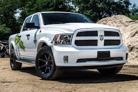 100 Trucks And Wheels Ram 1500 With Fuel Tires And For