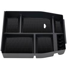 OxGordCenter Console Organizer Tray InsertArmrest ... Vehicle Console Side Pocket Leather Car Seat Gap Catcher With Cup Buy Universal Center Console Cup Holder And Get Free Shipping On Amazoncom Autou Center Organizer Storage Box Tray For Zzteck Registration Card Holder Insurance Auto Truck Pickup Tahoe Chevrolet Wwwpicsbudcom Cek Harga Toyota Alphard Vellfire 2016 2017 Armrest Arm Rest Plusxpres Glove Document Case Owner Ford F150 2004 2008 Floor Shift Only Anydream Secret Compartment Gmc Interior Accsories Dodge Ram 1500 Pilot Automotive Organizers For Van Suv