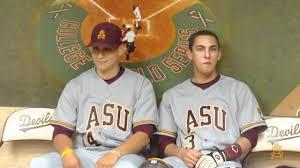 2011 ASU Baseball Commercial: