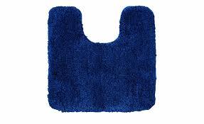 blau wc vorleger und weitere badtextilien günstig