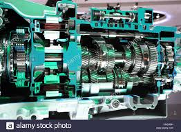 Automatic Gearbox Transmission Stock Photos & Automatic Gearbox ...