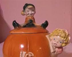 Cheater Cheater Pumpkin Eater Nursery Rhyme by Pumpkin Eater Etsy