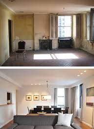 Apartment Renovations Before And After
