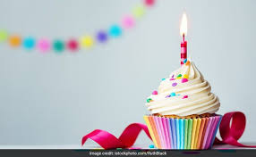 Blowing Birthday Cake Candles May Not Be a Good Thing for Your Health