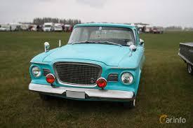 100 Studebaker Truck Parts 1959 Owners Guide Green Cover Car Repair