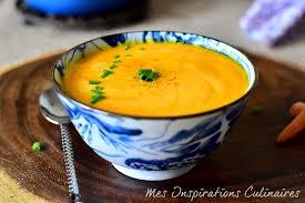 cuisine au lait de coco velouté de carottes au lait de coco le cuisine de samar