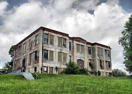 Halloween Attractions In Parkersburg Wv by These 15 Abandoned Places In West Virginia Will Give You