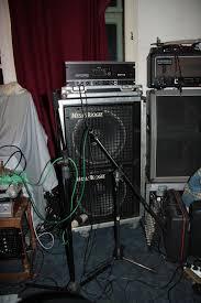Mesa Boogie Cabinet Speakers by Ev Speakers In Mesa Boogie Road Ready 2x15 Talkbass Com