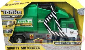 Tonka Mighty Motorized Garbage Truck 06747 | EBay Tonka Mighty Motorized Vehicle Frontloader Garbage Waste Buy Motorised Truck Online At Toy Universe Blue Empties Container Youtube Matchbox Large Walmartcom Mighty Dump Truck 07701 My First Strong Arm Amazoncouk Toys Amazoncom Dickie Light And Sound Pump Action Garbage Truck Automotive Side Loader Department Trash For Sale Best 2018 Ffp Play Vehicles Amazon Canada
