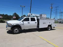 100 Service Truck 2017 New Dodge Ram 5500 Mechanics 4x4 At Texas